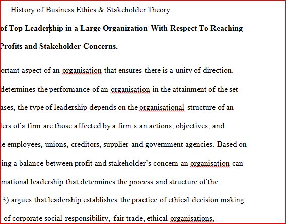 the organizational ethics of lockheed martin essay Martin's code is important to their ethics program is because their written code is only the starting point, and the bare minimum for establishing standards throughout their organization starting point, and the bare minimum for establishing standards throughout their organization.